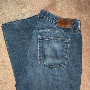 Y2K Low Rise Tommy Hilfiger Jeans